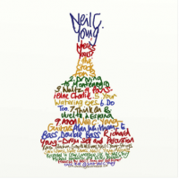 Album Where's Yours? by Neil C. Young