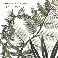 Album BORJONER by Aimee-Jo Benoit