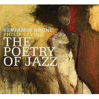 The Poetry of Jazz Volume Two