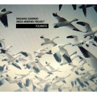 Album Tourists by Emiliano Sampaio