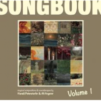 Harald Peterstorfer & Ali Angerer: Songbook Volume 1