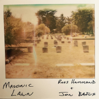Album Masonic Lawn by Ross Hammond
