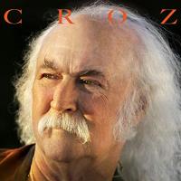 Album Croz by David Crosby