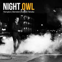 "Read ""Night Owl"" reviewed by"