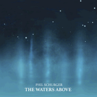 "Read ""The Waters Above"" reviewed by Mark Sullivan"