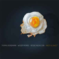 Album Nasty & Sweet by Thomas Borgmann