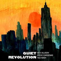"Read ""Quiet Revolution"" reviewed by Angelo Leonardi"