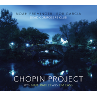 Read The Chopin Project