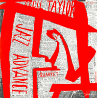 "Read ""Cecil Taylor"" reviewed by John Eyles"