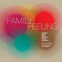 Family Feeling - showcase release by Terell Stafford