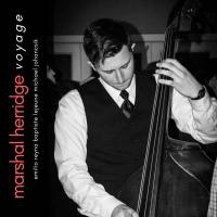 Album Voyage by Marshal Herridge