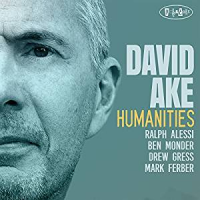 David Ake: Humanities