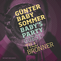 Album Baby's Party by Gunter Baby Sommer