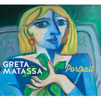 Album Portrait by Greta Matassa