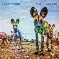 "Read ""Mutt Slang"" reviewed by"