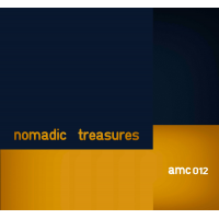 Album Nomadic Treasures