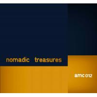 Album Nomadic Treasures