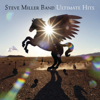 Album Ultimate Hits by Steve Miller Band
