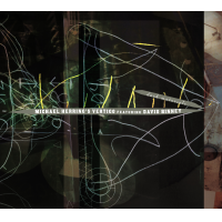 Album Dark Materials by Michael Herring's Vertigo