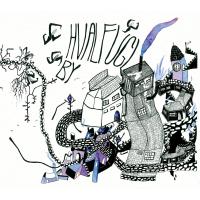 Album By by Hvalfugl