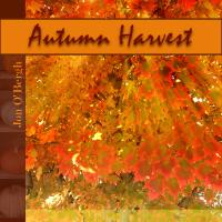 Album Autumn Harvest by Jon O'Bergh