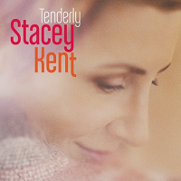 Album Tenderly by Stacey Kent