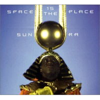 "Read ""Space Is The Place"" reviewed by"