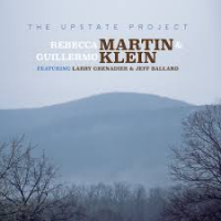 "Read ""The Upstate Project"" reviewed by Angelo Leonardi"