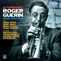 Roger Guérin: Paris Meeting