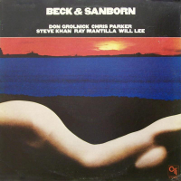 Joe Beck: Beck and Sanborn