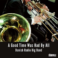 Danish Radio Big Band Box
