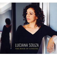 The Book Of Longing by Luciana Souza