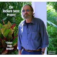 Album Closer Than Before by Richard Sorce, Ph.D.