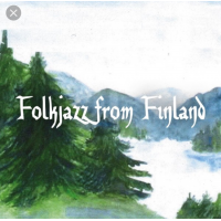 Album Folk Jazz From Finland by Ville Matti Rauhala