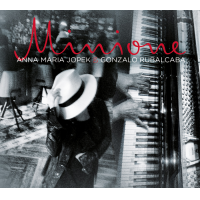 Album Minione by Anna Maria Jopek