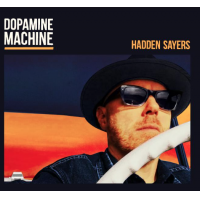 "Read ""Hadden Sayers: The Dopamine Dream"""