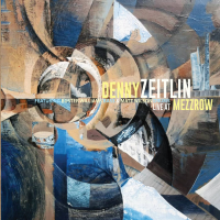 Album Live at Mezzrow by Denny Zeitlin