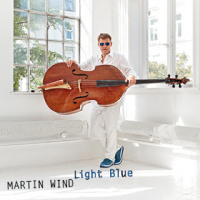 Album Light Blue by Martin Wind