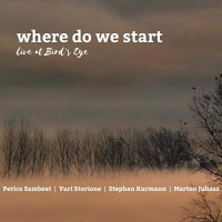 "Read ""Where Do We Start"" reviewed by Tyran Grillo"