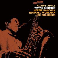 "Read ""Adam's Apple"" reviewed by Aaron Rogers"