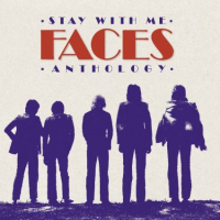 "Read ""Faces: Stay With Me Anthology"" reviewed by Doug Collette"
