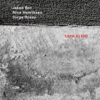 "Read ""Uma Elmo"" reviewed by Mario Calvitti"
