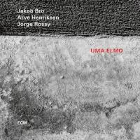 Album Uma Elmo by Jakob Bro