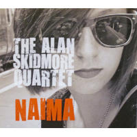 Alan Skidmore: Naima/Live in Berlin