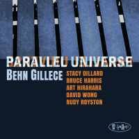 Parallel Universe by Behn Gillece