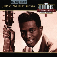Album Blues Masters: The Very Best of Johnny