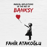 Musical Reflections of the Art of Banksy