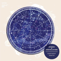 Farthest South: Spheres & Constellations