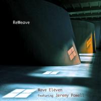 Album ReWeave by Sila Shaman