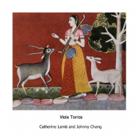"Read ""Viola Torros"" reviewed by John Eyles"